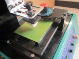 Tdy-300 High Quality Small Electric Pad Printer
