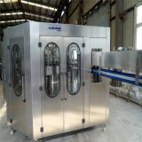 Filling Capping Monoblock Small Pet Bottle Drink Water Filling Line