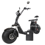 Big Power Lithium Battery Portable Citycoco Electric Scooter