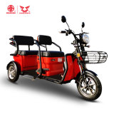 3 Wheel Electric Bicycle 2021 72V/60V1500W From Zongshen China