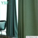 Guangzhou Foshan 48 Inch Navy Blue Quality Curtain for Yrf
