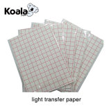Light T-Shirt Transfer Paper for Cotton Shirts