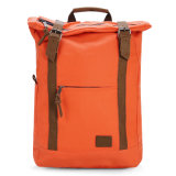 Camping Canvas Simple Daily Tool Hunting Backpack (RSS-171104)
