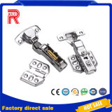 Wholesale Stainless Steel Hardware Concealed Wardrobe Furniture Kitchen Cabinet Door Hinge
