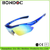 Hot Selling Cycling Glasses PC Sports Sunglasses