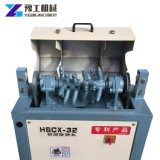 Steel Bar Surface Cleaning Rust Removal Machine