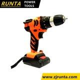 High Quality Powertool Wireless Drill with Belt Hook 2 PCS Bitc #CD509