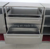 Metal Kitchen Cabinet for Storage (HS-006)