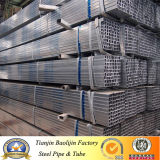 Galvanized Steel Pipe and Tube