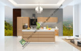 High Glossy MDF Door Lacquer Kitchen Cabinets Design (zs-183)