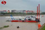Hydraulic River Sand Dredger