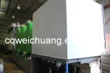 Used Motor Oil Filteration Plant
