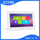 7 Inch Advertising Digital Photo Frame with High Resolution 1024*600