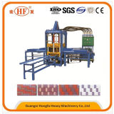 Professional Concrete Paver Making Machinery