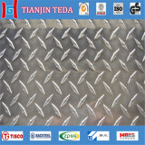 304 Anti-Slip Stainless Steel Sheet