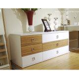 Oppein Modern Wooden Drawer Cabinet (DG21105A146)
