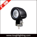 DC 12V IP67 2inch 10W Mini LED Work Light for Motorcycles