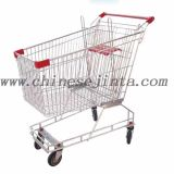 Factory Direct Competitive Price Australian Hand Trolly (JT-ED03)