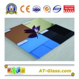 4mm5mm6mm8mm10mm Reflective Glass Used for Building Glass Office Glass Window Glass