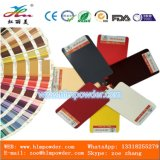 UV Resistant Pure Polyester Powder Coating with FDA Certification