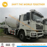 Second Hand 12 Cubic Meters Cement Mixer Truck