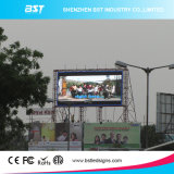 HD P8 SMD 3535 Outdoor LED Display Board for Advertising, Exterior LED Screen