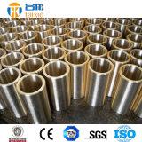 Brass Alloy C37800 Lead Brass Tube