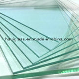 1.8mm-12mm Thick Clear Float Glass with Good Price