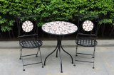 Powerlonnew Design Outdoor Mosaic Set
