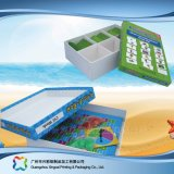 Colorful Educational Toys Paper Game Board for Kids Children (xc-9-004)
