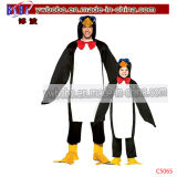 Party Costume Ghost Halloween Costumes Holiday Decoration (C5066)