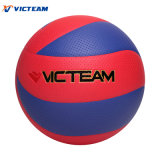 High Grade Wearproof Laminated Practice Volleyball