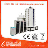 Large Size PVD Ti Gold Coating Machinery for Stainless Steel Sheet/PVD Vacuum Coating Machinery
