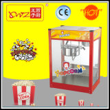 Cheap Commercial Ce Approved Electric Popcorn Making Machine with Cart