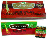 Health Food Drink Ginseng Royal Jelly