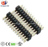 1.0mm SMT Dual Row Pin Header