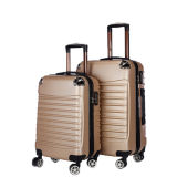 ABS Cheap Carry on Travel Trolley Luggage