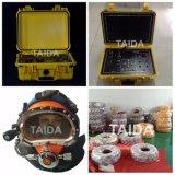 Commercial Diver Video Radio Communication Communicator Dive Diving Helmet Equipment