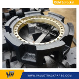 Sumitomo Ls208h Sprocket for Crawler Crane