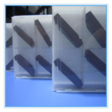 Zhuzhou High Quality Carbide CNC Milling Inserts