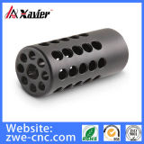 Matte Black Tactical Compensator for Ak 74 /47
