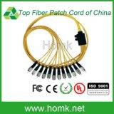 FC Upc Optical Fiber Patchcord