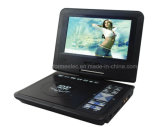 7 Inch Portable DVD Player with Game FM Radio TV