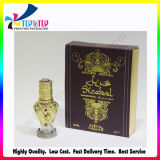 Luxury Perfume Paper Box with Customize Logo
