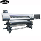1.8m New High Speed Heat Sublimation Digital Printing Machine