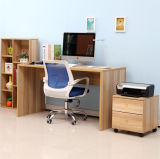 Modern Wood Home and Office Computer Desk Wholesale