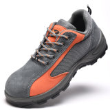 New fashion Leisure Work Shoes Suede Leather Light Weight