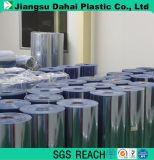 UV Plastic Transparent Rigid PVC Sheet