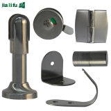 Jialifu Hot Sale Stainless Steel Toilet Cubicle Hardware