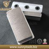 High Efficiency Diamond Fickert Abrasive Tools for Marble Polishing